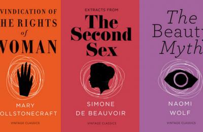 Vintage Feminism   Short Editions