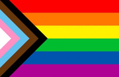 Happy Pride Month!